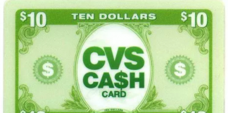 What Is A CVS Cash Card?