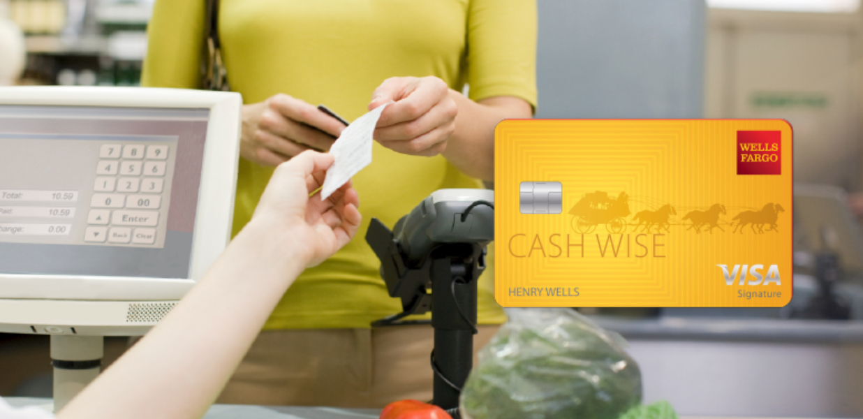 Cash Wise Credit Card review