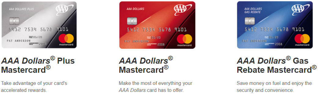 Aaa Mastercard Login >> Aaa Dollars Mastercard Reviews What S Not To Like About This Card