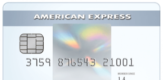 My Amex EveryDay Card