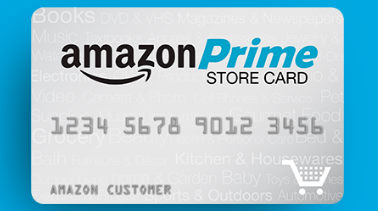 Image Of The Amazon Credit Builder Card