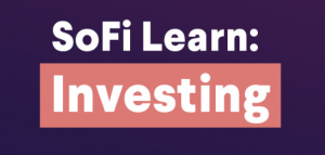 SoFi Investing With Stock Bits