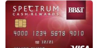 Spectrum Cash Rewards