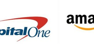 Capital One Shop With Amazon